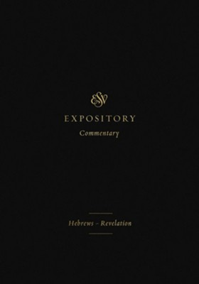 ESV Expository Commentary: Hebrews-Revelation  -     Edited By: Iain M. Duguid, James M. Hamilton Jr., Jay Sklar     By: Dennis E. Johnson, Robert Plummer, Sam Storms, Matthew S. Harmon & 2 Others