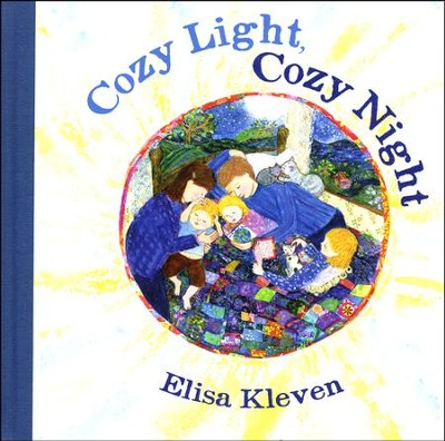 Cozy Light, Cozy Night   -     By: Elisa Kleven