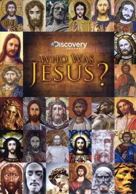 Who Was Jesus?   -