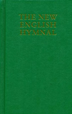 New English Hymnal Words edition  -     Edited By: English Hymnal Co.
