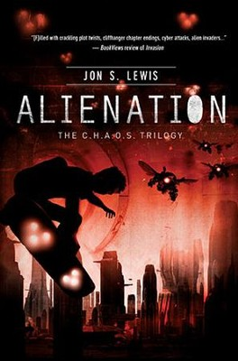 Alienation, C.H.A.O.S. Series #2  -     By: Jon Lewis