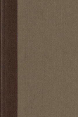 ESV Personal Reference Bible, Cloth Over Board, Timeless  -