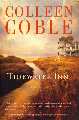 Tidewater Inn, Hope Beach Series #1   -     By: Colleen Coble