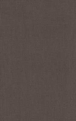 ESV Thinline Bible--clothbound hardcover, gray  -