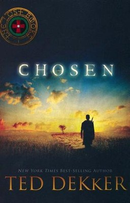 Chosen, The Lost Books #1  -     By: Ted Dekker
