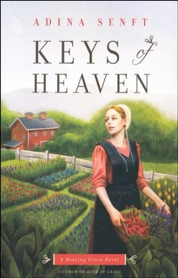 #2: Keys of Heaven   -     By: Adina Senft