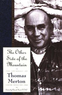 The Other Side Of The Mountain, Book #7   -     By: Thomas Merton