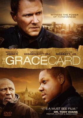 The Grace Card, DVD   -