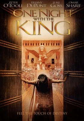 One Night with the King, DVD   -