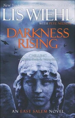 Darkness Rising, East Salem Trilogy Series #2   -     By: Lis Wiehl
