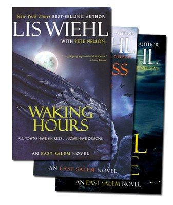 The East Salem Trilogy, Volumes 1-3  -     By: Lis Wiehl