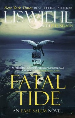 Fatal Tide, East Salem Trilogy Series #3   -     By: Lis Wiehl