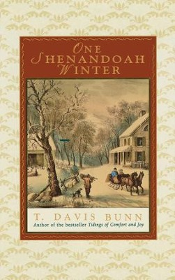 One Shenandoah Winter - eBook  -     By: Davis Bunn
