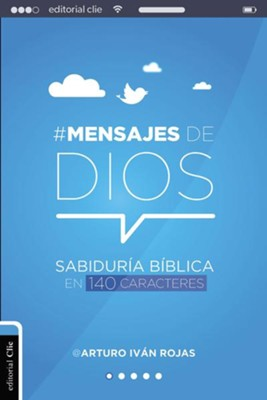 Mesajes de Dios (Message of God)  -     By: Arturo Ivan Rojas
