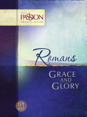Romans: Grace and Glory, Paperback  -     By: Brian Simmons