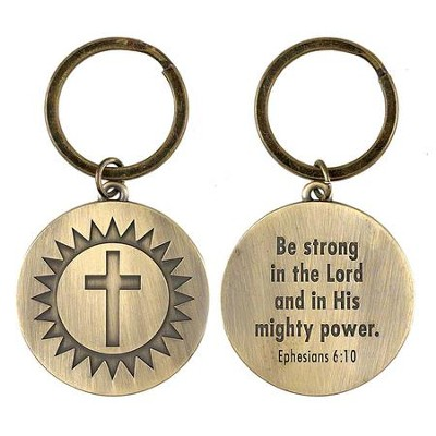 Dad, Be Strong In the Lord Keying  -