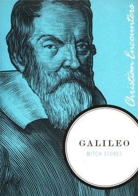 Galileo  -     By: Mitch Stokes