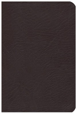 KJV The Woman's Study Bible, Bonded leather, burgundy indexed  -