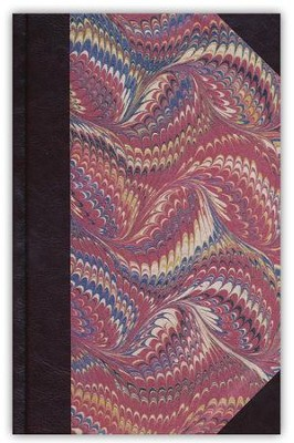 ESV Thinline Bible, Classic Marbled Hardcover  -
