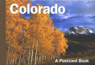 Colorado Trees & Wildflowers   -