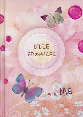 Bible Promises for Me  -