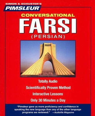 Conversational Farsi (Persian)  -