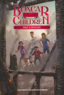 Mike's Mystery  -     By: Gertrude Chandler Warner     Illustrated By: Dirk Gringhuis