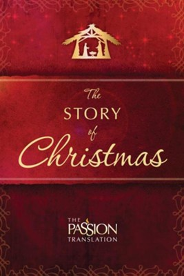 The Story of Christmas, Paperback  -     By: Brian Simmons