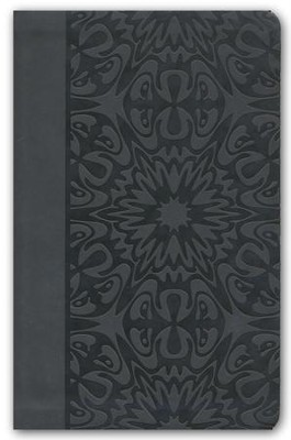SP RVR Special Edition Classic Bible: Black Grafito - Spanish  -