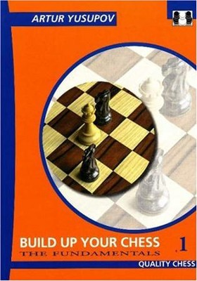 Build Up Your Chess 1: The Fundamentals  -     By: Artur Yusupov