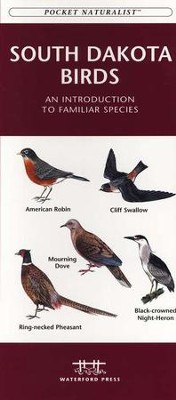South Dakota Birds   -