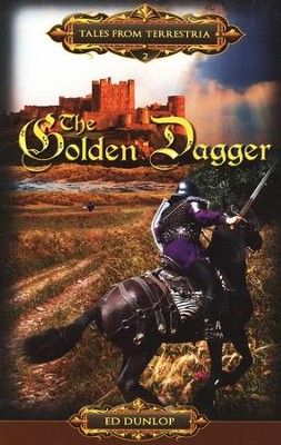 The Golden Dagger #2   -     By: Edward Dunlop