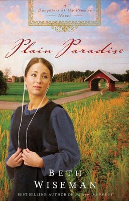 Plain Paradise - eBook  -     By: Beth Wiseman
