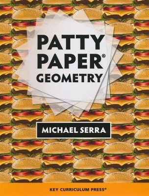 Patty Paper Geometry Teacher's Book   -