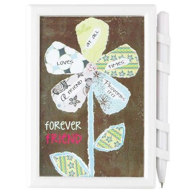 Forever Friend Memo Pad  -