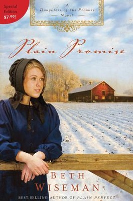Plain Promise - eBook  -     By: Beth Wiseman