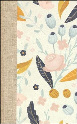 ESV Thinline Bible (Spring Bloom)  -