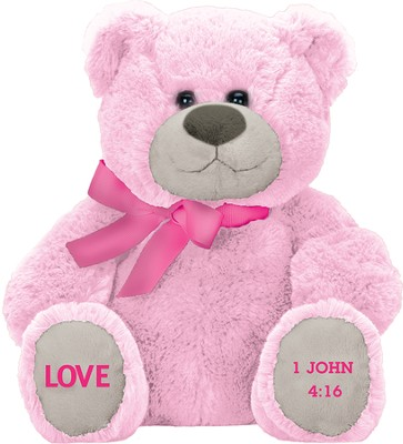 Hug for Your Heart, Love Bear  -