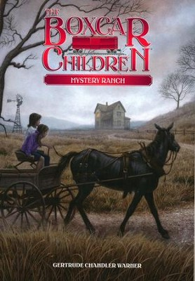 Mystery Ranch  -     By: Gertrude Chandler Warner     Illustrated By: Dirk Gringhuis