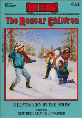 The Mystery in the Snow  -     By: Gertrude Chandler Warner