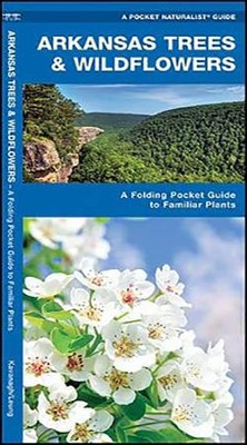 Arkansas Trees & Wildflowers  -