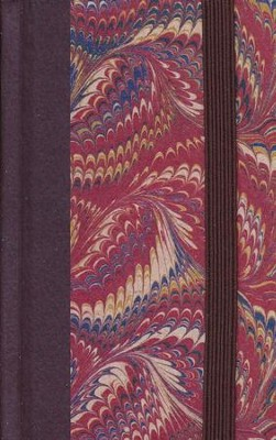 ESV Vest Pocket New Testament with Psalms and Proverbs (Classic Marbled) Hardcover  -