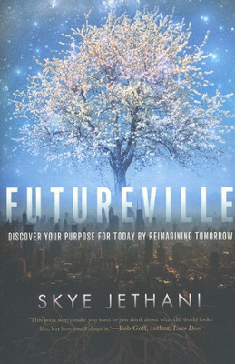 Futureville    -     By: Skye Jethani