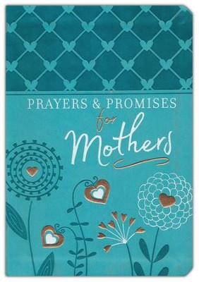 Prayers & Promises for Mothers  -