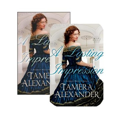 A Lasting Impression eBook bundle   -     By: Tamera Alexander