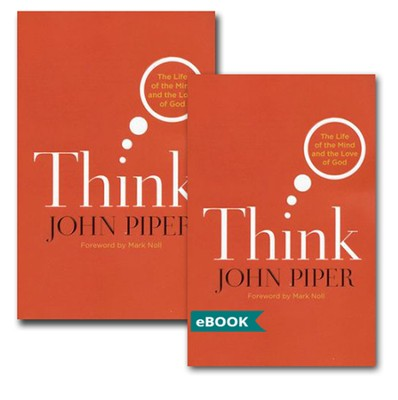 Think eBook Bundle   -     By: John Piper