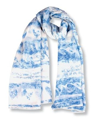 Redeemed Scarf  -