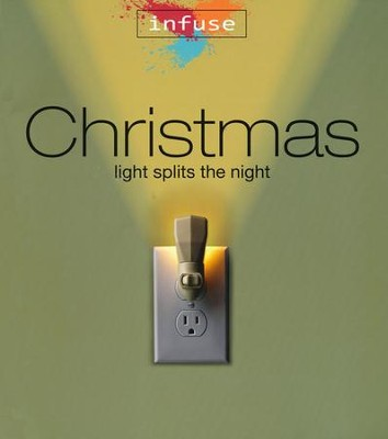 Christmas: Light Splits the Night  -     By: Diane Averill, Amy Brown