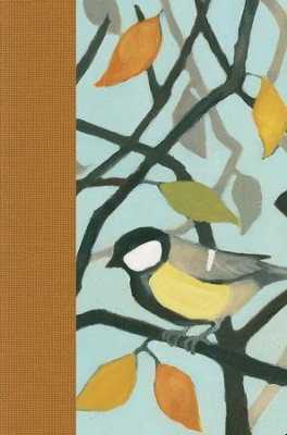 ESV Compact Bible (Autumn Song) Hardcover  -