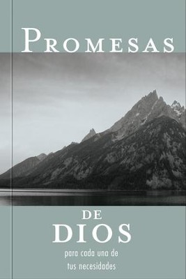 Promesas De Dios Para Cada Una De Tus Necesidades, God's Promises For Your Every Day Need - eBook  -     By: Jack Countryman